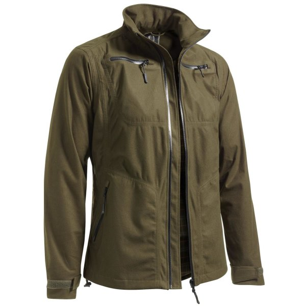 Chevalier Pointer Jacke grün Herren