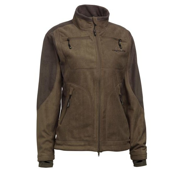 Chevalier Gale Windblocker Jacke braun Damen