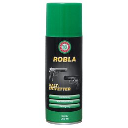 Robla Kaltentfetter Spray