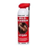 Hagopur Wildschwein-Stopp rot (500 ml)