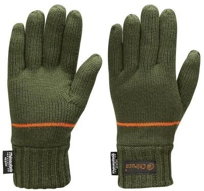 Chiruca De Punto Thinsulate® Handschuh grün