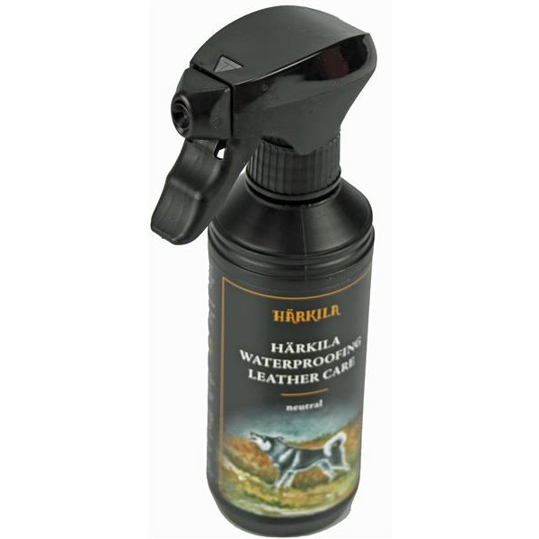 Härkila Waterproofing Leather Care Imprägnierspray neutral (250ml)