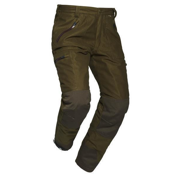 Chevalier Pointer Padded Hose grün Herren