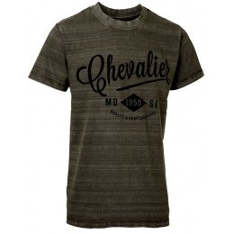 Chevalier Marshall Faded Tee T-Shirt green Herren