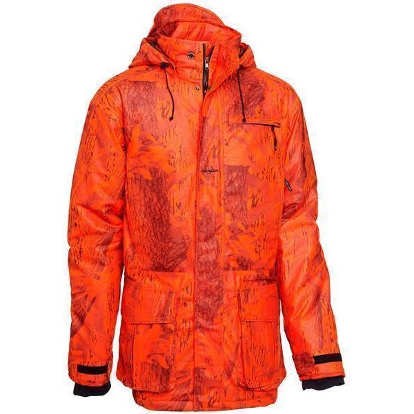 Chevalier Pointer Padded High Vis Coat Herren Jacke