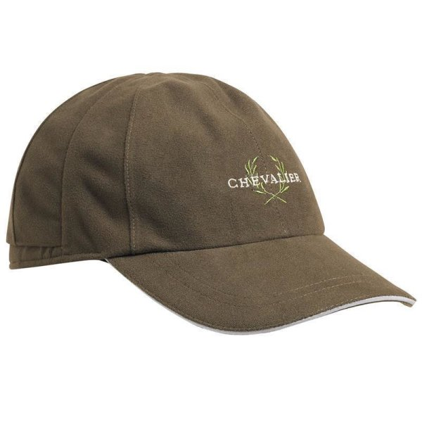 Chevalier Pointer Cap Chevalite green