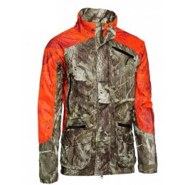 Chevalier Pointer Camo Blaze Coat Herren