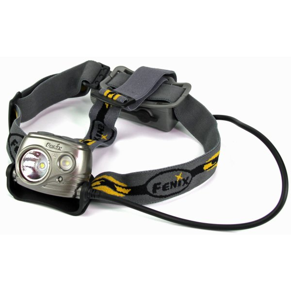 Fenix HP25R LED Stirnlampe max. 1000 Lumen