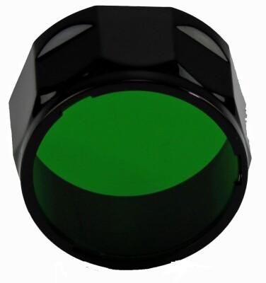 Fenix AOF-L Filter Grün für E40, E50, LD41, TK22, RC15