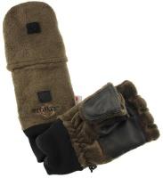 Chevalier Fleece Glove Fingerhandschuhe mit Kappe