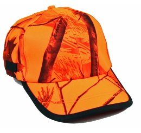 Seeland Visible Kappe Realtree®-APB-Camouflage Herren