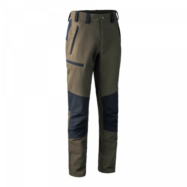 Deerhunter Strike Full Stretch Jagdhose Fallen...
