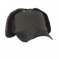 Deerhunter Muflon Winter Hat grün (Größe...