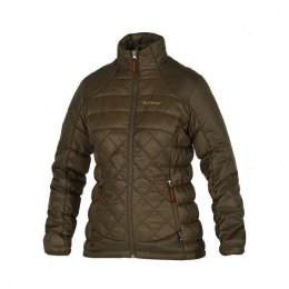 Deerhunter Lady Christine Quilted Jacke braun Damen