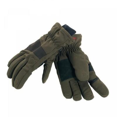 Deerhunter Muflon Winter Handschuh grün