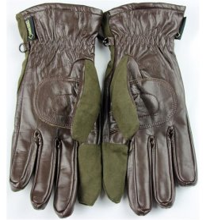 Chevalier Archer GTX Handschuh Gore Tex® grün Herren