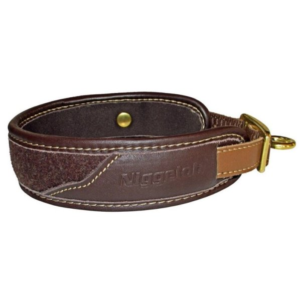 Niggeloh Halsung Loden (Classic) Hundehalsband