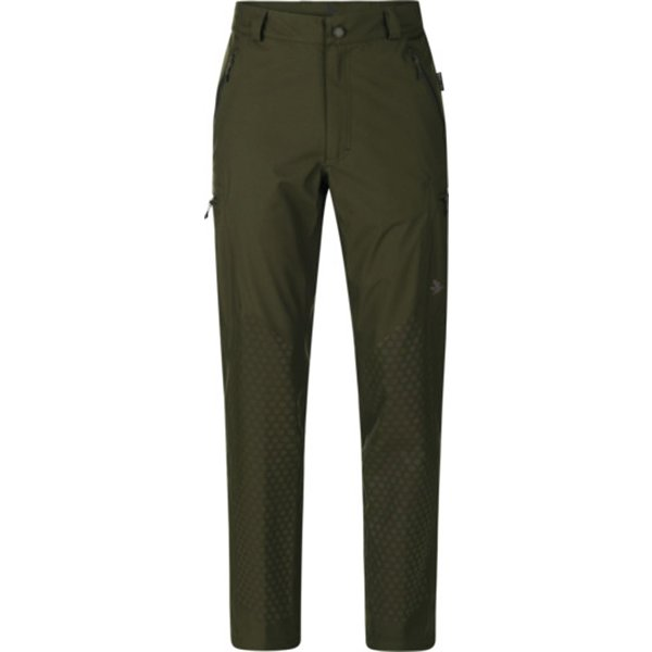 Seeland Hawker light trousers pine green Herren