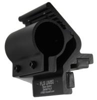 Fenix Magnetmontage für Taschenlampe schwarz