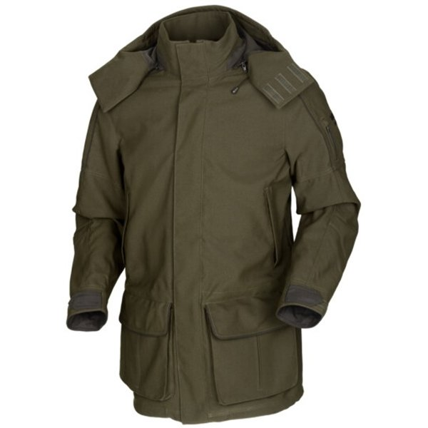 Härkila Pro Hunter Endure Jagdjacke willow grün Herren