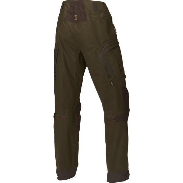 Härkila Mountain Hunter Hose hunting grün/willow braun Herren
