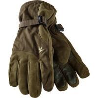 Seeland Helt Handschuhe grizzly braun (Größe XXL)