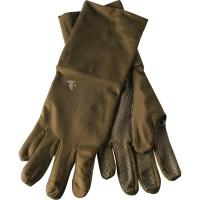Seeland Hawker scent control Handschuhe pine grün