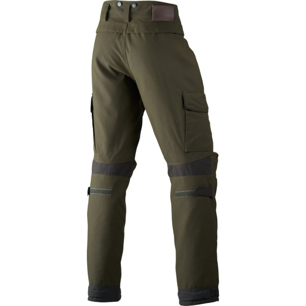 Härkila Pro Hunter Endure Jagdhose willow grün Herren