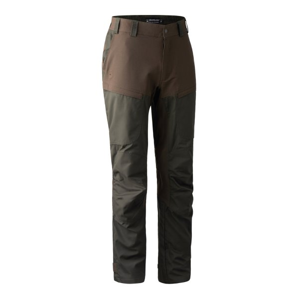 Deerhunter Strike Jagdhose deep green Herren