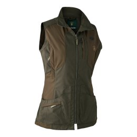 Deerhunter Lady Ann Weste Teflon Shield+ deep grün