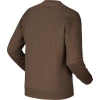 Härkila Sweatshirt Pullover slate braun Herren