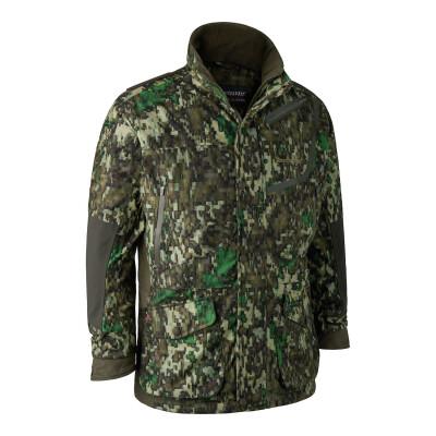 Deerhunter Cumberland Pro IN-EQ Camouflage Jacke Herren