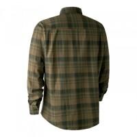 Deerhunter Kyle Jagdhemd grün kariert Herren