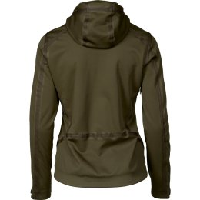Seeland Hawker Advance Shell Jacke pine grün Damen