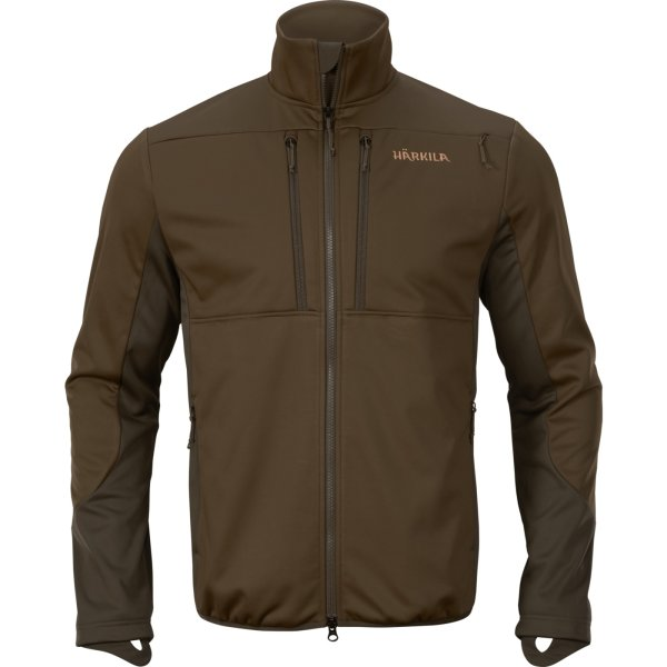 Härkila Mountain Hunter Pro WSP Fleecejacke hunting...
