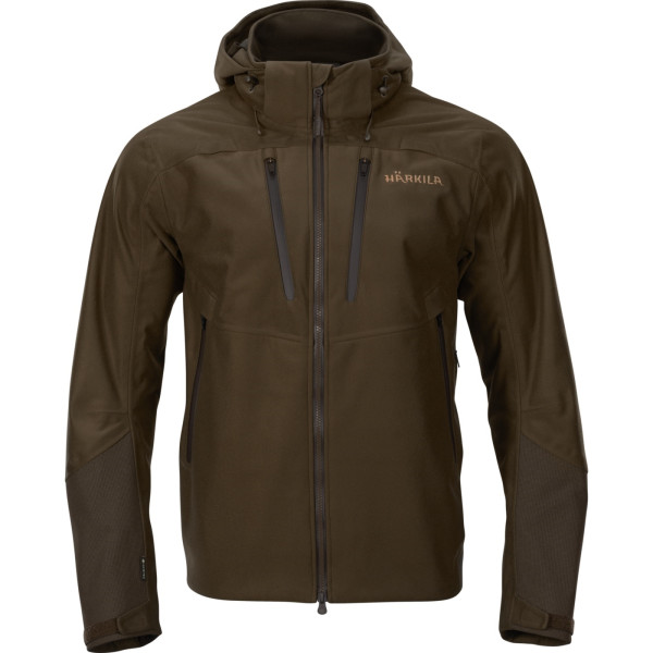 Härkila Mountain Hunter Pro Jacke hunting grün Herren
