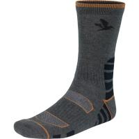 Seeland Hawker Stalking Socken grau L (Größe...