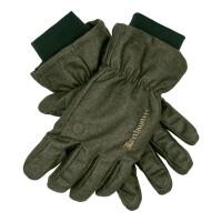 Deerhunter Ram Winter Handschuhe elmwood grün