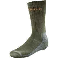 Härkila Pro Hunter Socken kurz grün