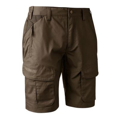 Deerhunter Reims Shorts dark elm Herren