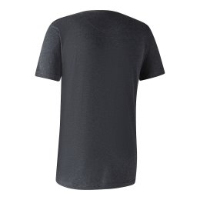 Deerhunter T-Shirt Basic O-Neck 2-Pack braun / grau Herren