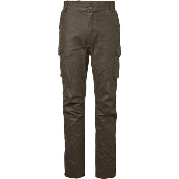 Chevalier Vintage Pant Hose (Leather brown) Herren