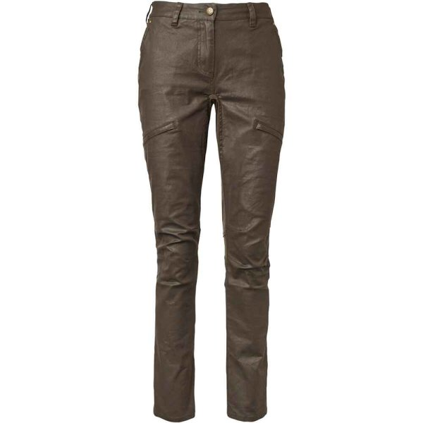 Chevalier Vintage Pant Hose (Leather brown) Damen