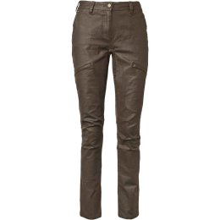 Chevalier Vintage Pant Hose (Leather brown) Damen...