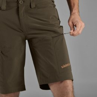 Härkila Trail Shorts willow grün Herren