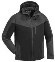 Pinewood Finnveden Hybrid Extreme Jacke schwarz/anthrazit...