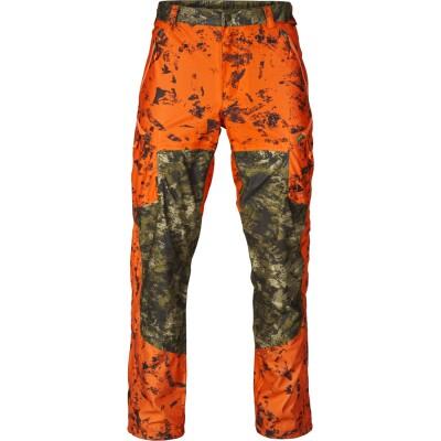 Seeland Vantage Hose invis grün/invis orange blaze Herren