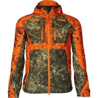 Seeland Vantage Jacke invis grün/invis orange blaze...
